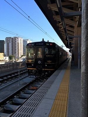 駅でデザインを楽しもう~熊本駅・博多駅~_b0228113_15203440.jpg