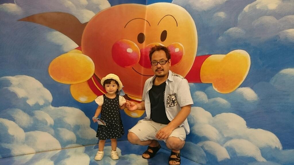 アンパンマン展に行ってきました_a0111845_10020792.jpg