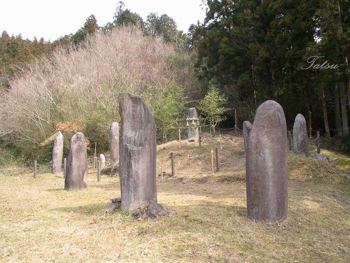 安心院 米神山の巨石群_c0222861_21205361.jpg