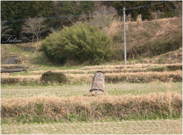安心院 米神山の巨石群_c0222861_21241233.jpg