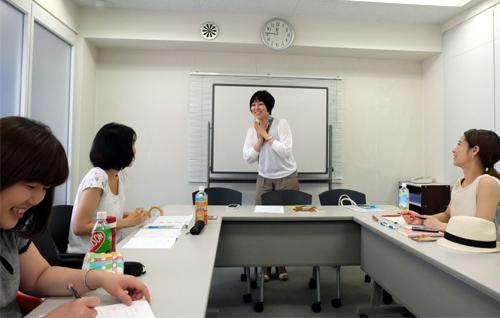 プロ講師実践コース2日目「A面女王様、B面研究者モード?」_d0169072_11061164.jpg