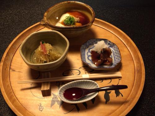 週末は京都へ…美山荘③_e0326573_08281571.jpg