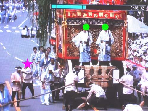 テレビと横浜で見たこと_f0211178_1401514.jpg