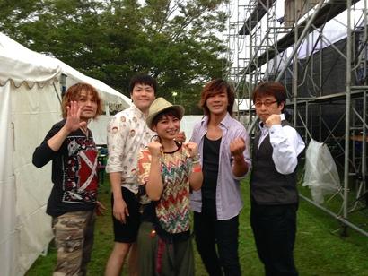 夏の最後のライブが終わりました!_a0188079_12534731.jpg