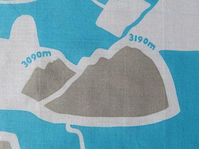 穂高岳山荘のてぬぐい_e0271890_15461707.jpg