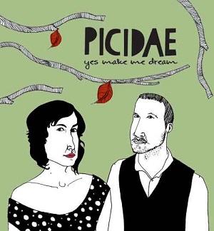 Picidae (ピッキデー) - 2015 日本ツアー_e0081206_4295139.jpg