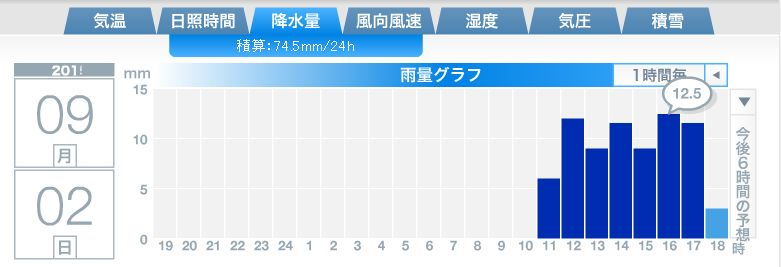 大雨・洪水警報 雷注意報_c0025115_1992751.jpg