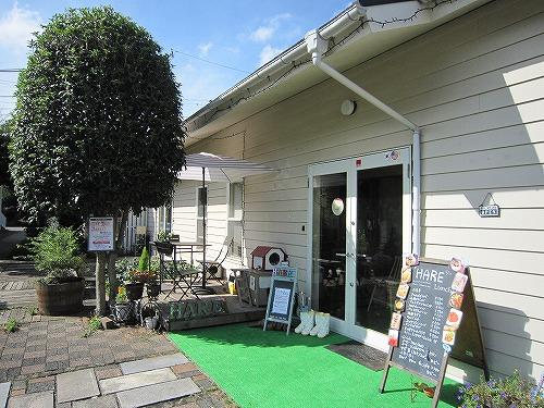 HARE Cafe&Dining @入間 ジョンソンタウン_b0157216_22175468.jpg