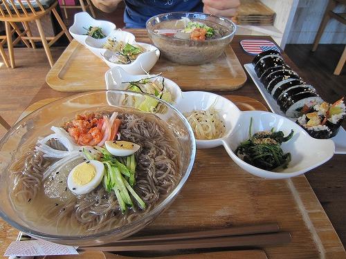HARE Cafe&Dining @入間 ジョンソンタウン_b0157216_2232023.jpg