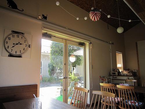 HARE Cafe&Dining @入間 ジョンソンタウン_b0157216_22455271.jpg
