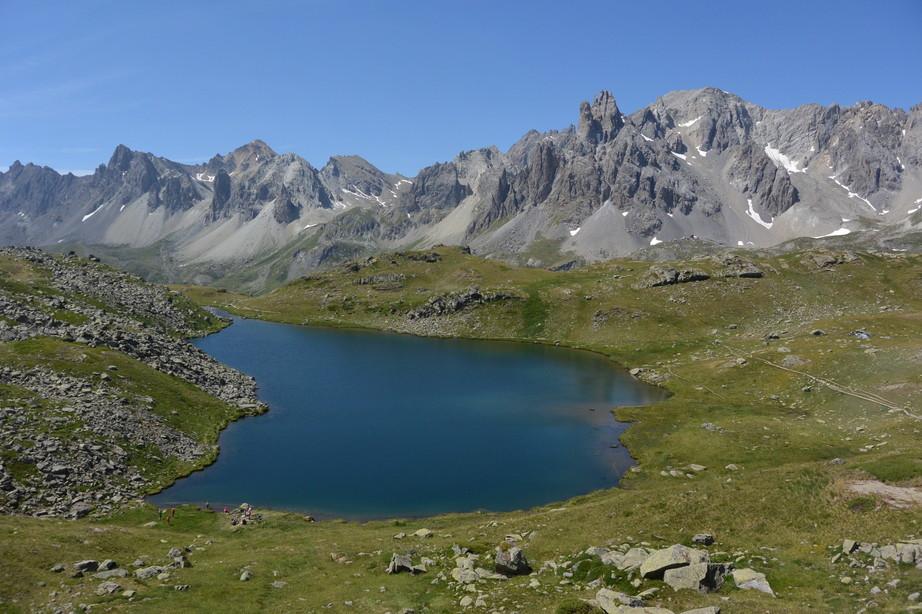 """2015年7月 『憧れのモンブランへ』 July, 2015 \""""To Mont Blanc, My Dream\""""_c0219616_15551436.jpg"""