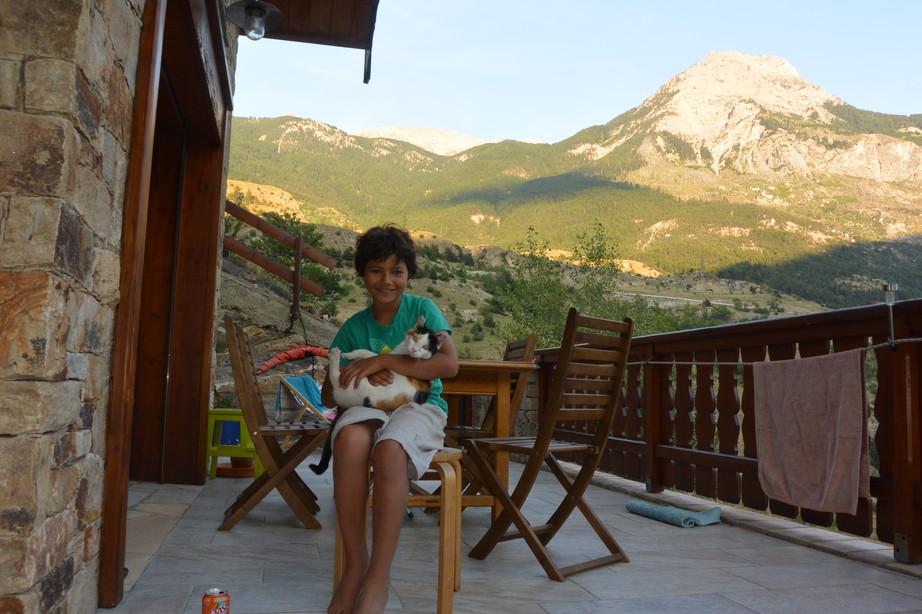 """2015年7月 『憧れのモンブランへ』 July, 2015 \""""To Mont Blanc, My Dream\""""_c0219616_15591637.jpg"""