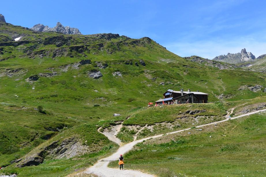 """2015年7月 『憧れのモンブランへ』 July, 2015 \""""To Mont Blanc, My Dream\""""_c0219616_1604727.jpg"""