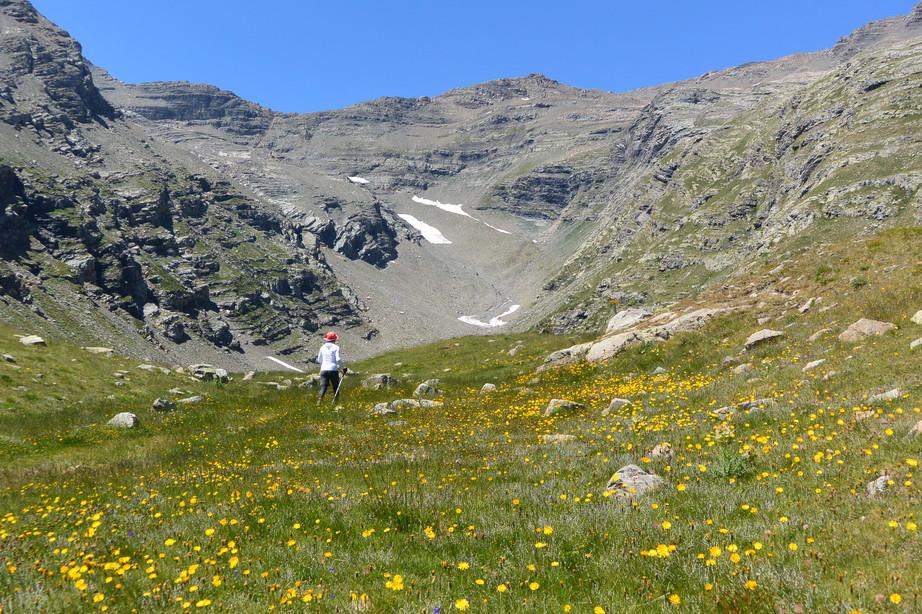 """2015年7月 『憧れのモンブランへ』 July, 2015 \""""To Mont Blanc, My Dream\""""_c0219616_1624757.jpg"""
