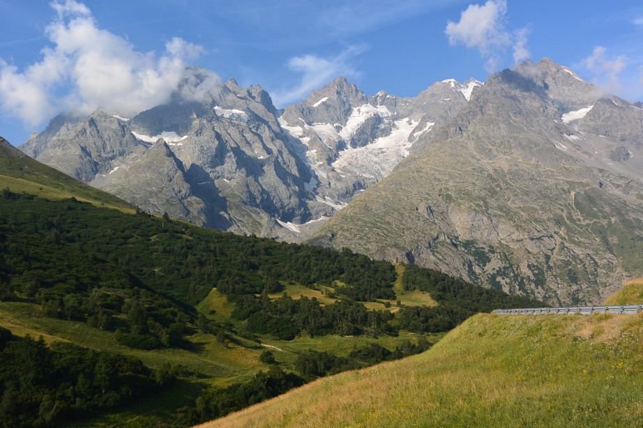 """2015年7月 『憧れのモンブランへ』 July, 2015 \""""To Mont Blanc, My Dream\""""_c0219616_16303713.jpg"""