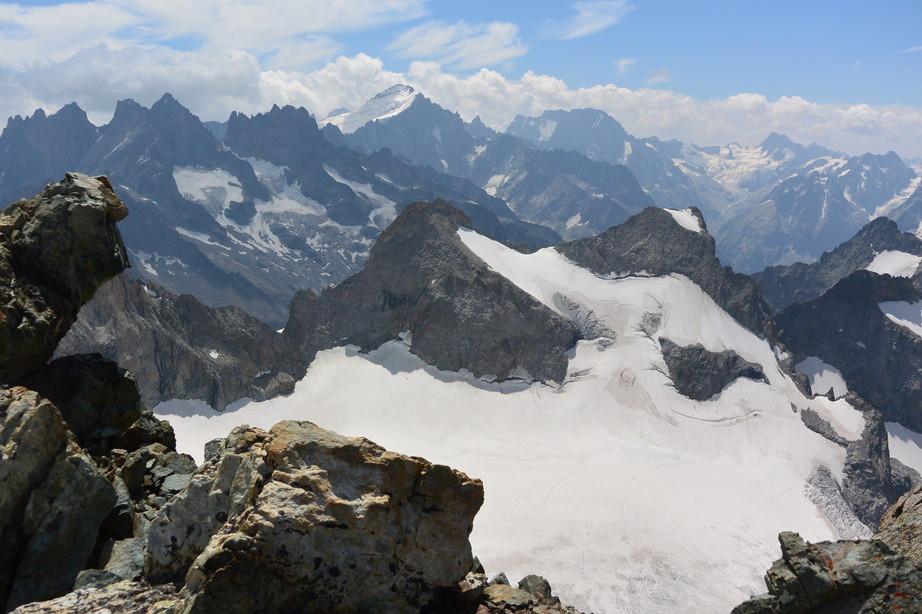 """2015年7月 『憧れのモンブランへ』 July, 2015 \""""To Mont Blanc, My Dream\""""_c0219616_16384134.jpg"""