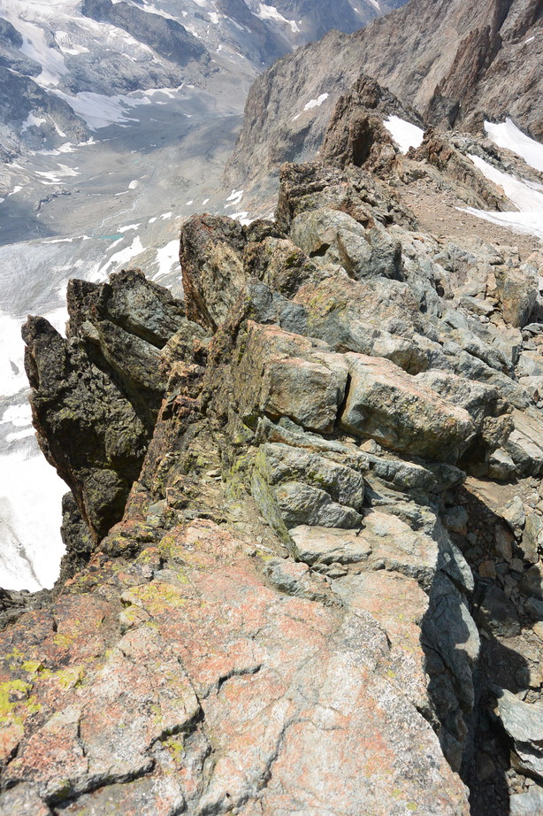 """2015年7月 『憧れのモンブランへ』 July, 2015 \""""To Mont Blanc, My Dream\""""_c0219616_16423176.jpg"""