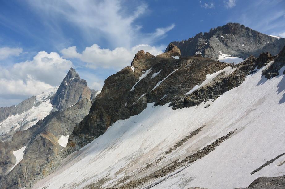 """2015年7月 『憧れのモンブランへ』 July, 2015 \""""To Mont Blanc, My Dream\""""_c0219616_16442035.jpg"""