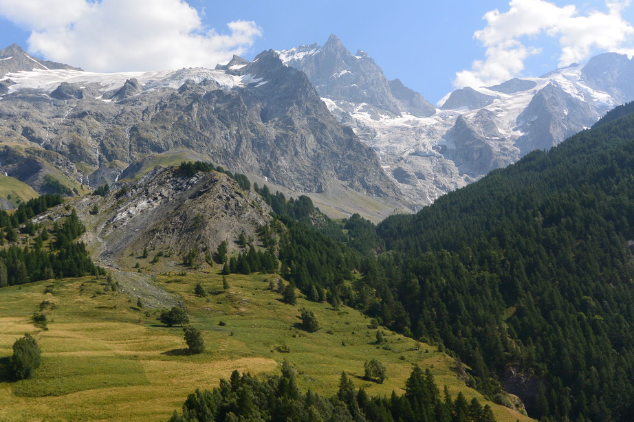 """2015年7月 『憧れのモンブランへ』 July, 2015 \""""To Mont Blanc, My Dream\""""_c0219616_16534676.jpg"""