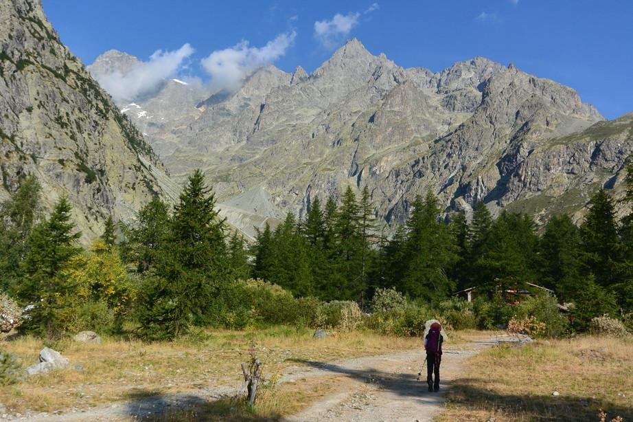 """2015年7月 『憧れのモンブランへ』 July, 2015 \""""To Mont Blanc, My Dream\""""_c0219616_16593132.jpg"""