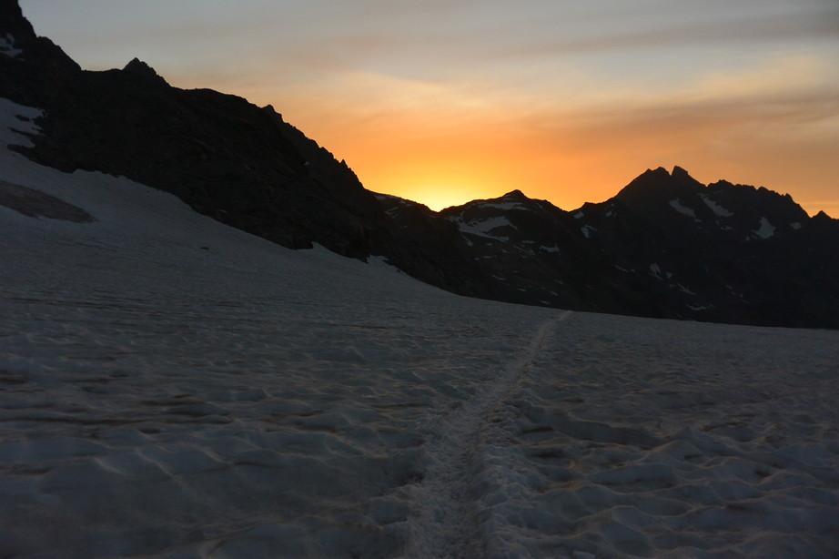 """2015年7月 『憧れのモンブランへ』 July, 2015 \""""To Mont Blanc, My Dream\""""_c0219616_17133892.jpg"""
