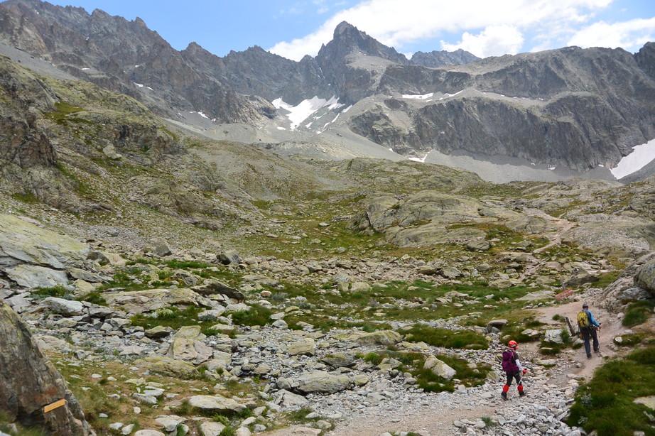 """2015年7月 『憧れのモンブランへ』 July, 2015 \""""To Mont Blanc, My Dream\""""_c0219616_17353076.jpg"""