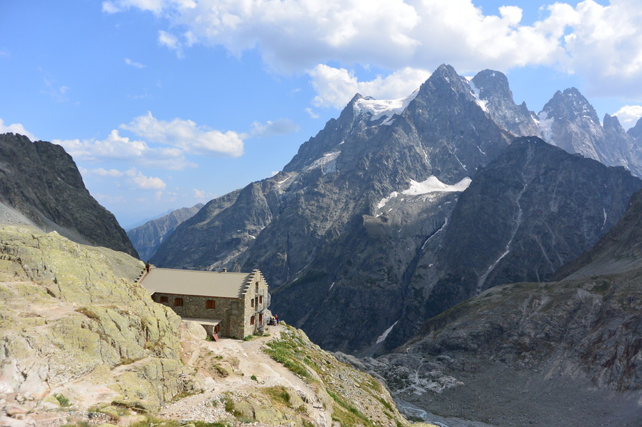 """2015年7月 『憧れのモンブランへ』 July, 2015 \""""To Mont Blanc, My Dream\""""_c0219616_178199.jpg"""