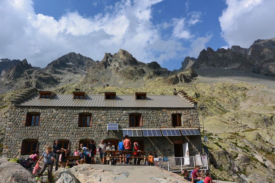 """2015年7月 『憧れのモンブランへ』 July, 2015 \""""To Mont Blanc, My Dream\""""_c0219616_178207.jpg"""