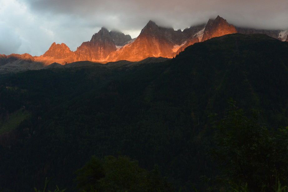 """2015年7月 『シャモニー・モンブランにて』 July 2015 \""""in Chamonix/Mont Blanc\""""_c0219616_21593795.jpg"""