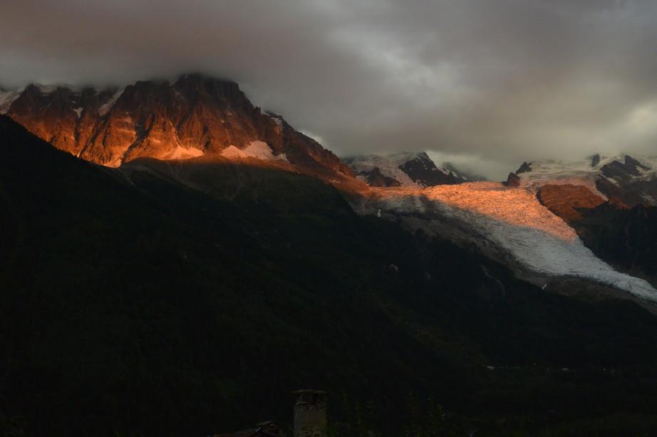 """2015年7月 『シャモニー・モンブランにて』 July 2015 \""""in Chamonix/Mont Blanc\""""_c0219616_21595379.jpg"""