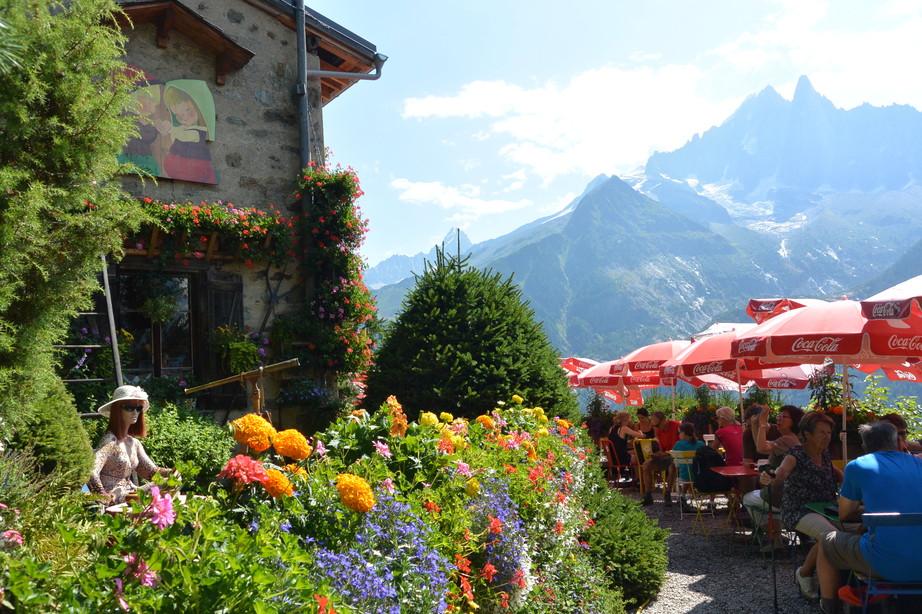 """2015年7月 『シャモニー・モンブランにて』 July 2015 \""""in Chamonix/Mont Blanc\""""_c0219616_2224764.jpg"""
