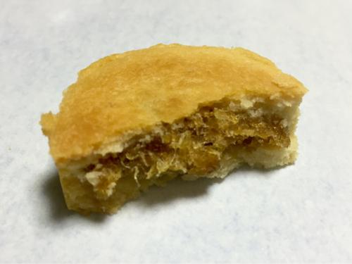 ドールプランテーションで買ったパイナップルケーキ_d0285416_23405708.jpg