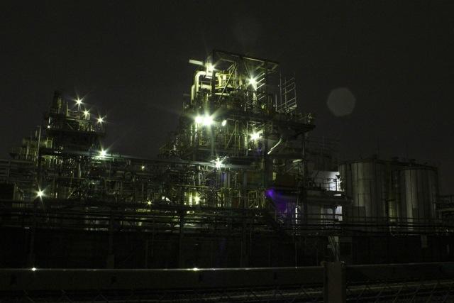 川崎工場夜景*千鳥町_f0348831_07363604.jpg