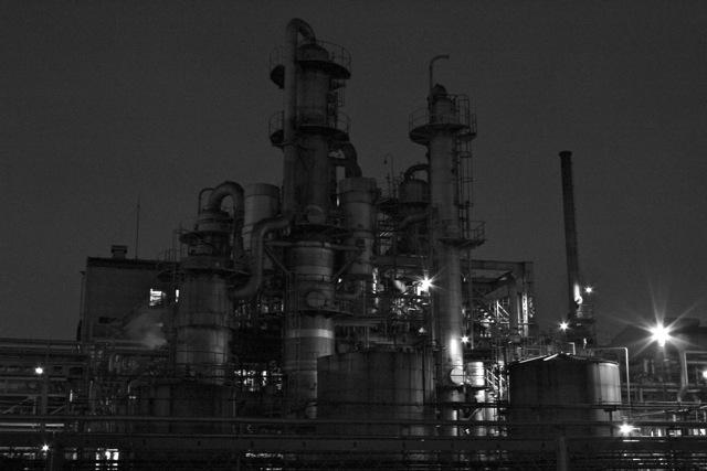 川崎工場夜景*千鳥町_f0348831_07364105.jpg