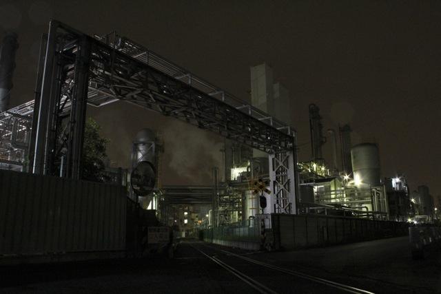 川崎工場夜景*千鳥町_f0348831_07371289.jpg