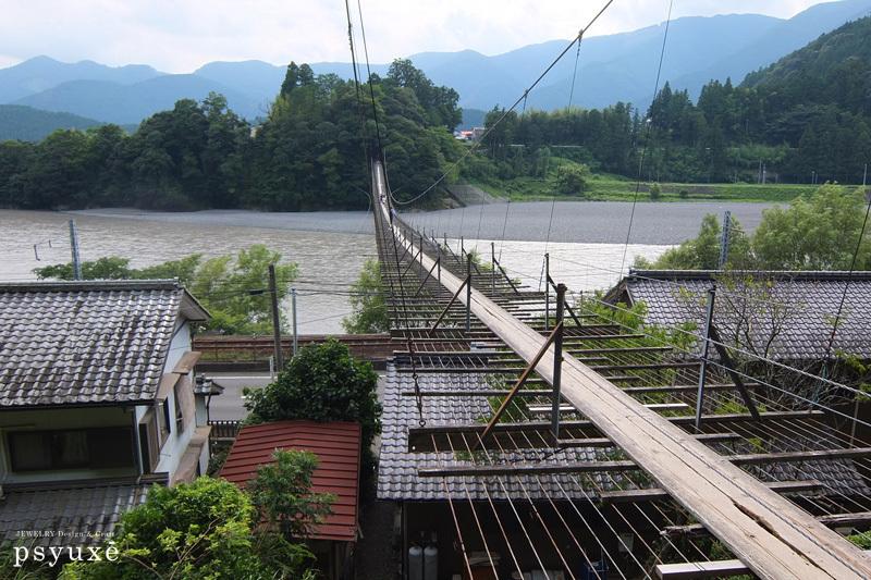 久野脇橋*恋金橋を渡る_e0131432_16261902.jpg