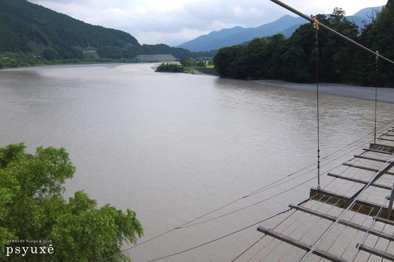 久野脇橋*恋金橋を渡る_e0131432_16263943.jpg
