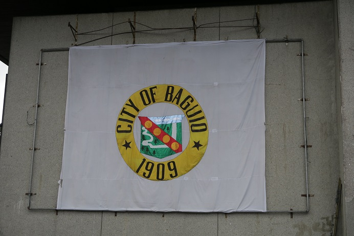 BAGUIO DAY PARADE 2015 バギオ市制106周年記念パレードに伊達政宗と七夕飾りが参加_a0109542_1648742.jpg