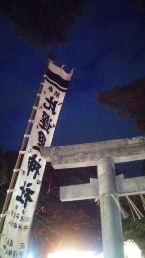 比遅里神社例大祭の宵宮祭へ_b0106766_22505281.jpg