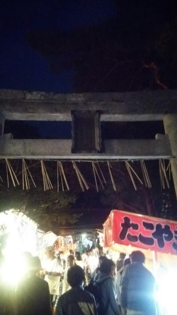 比遅里神社例大祭の宵宮祭へ_b0106766_22505450.jpg