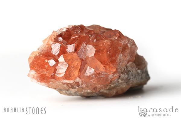 ヘソナイト原石(カナダ・ケベック州産)_d0303974_11555072.jpg