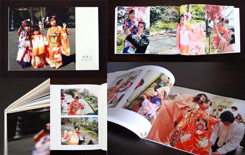 写真集制作 NEWラインナップ☆_d0170980_14574143.jpg