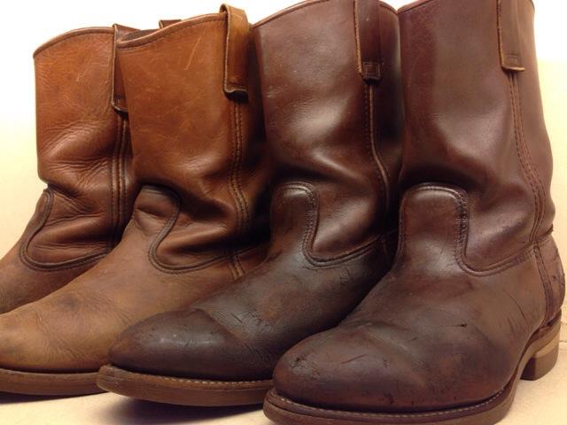 9月5日(土)大阪店秋物スーペリア入荷!!①Leather編!!Jacket&Boots!!(大阪アメ村店)_c0078587_12445759.jpg