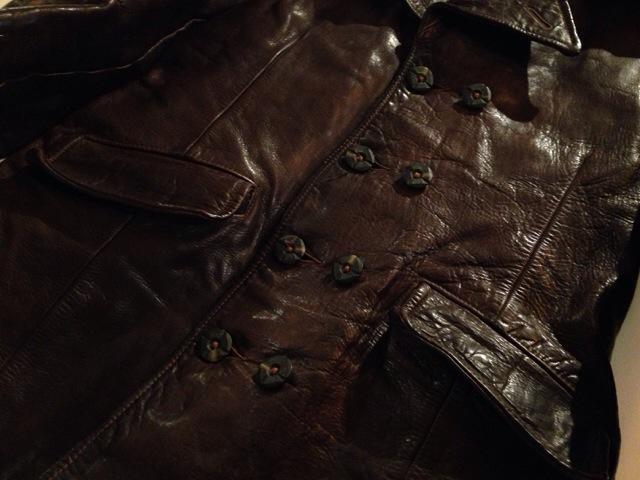 9月5日(土)大阪店秋物スーペリア入荷!!①Leather編!!Jacket&Boots!!(大阪アメ村店)_c0078587_12561135.jpg