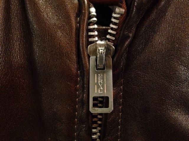 9月5日(土)大阪店秋物スーペリア入荷!!①Leather編!!Jacket&Boots!!(大阪アメ村店)_c0078587_12581137.jpg