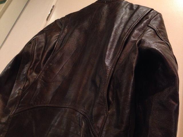 9月5日(土)大阪店秋物スーペリア入荷!!①Leather編!!Jacket&Boots!!(大阪アメ村店)_c0078587_1258435.jpg