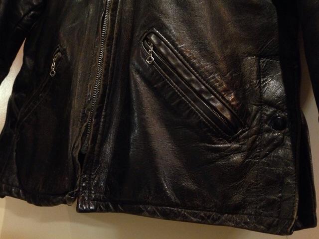 9月5日(土)大阪店秋物スーペリア入荷!!①Leather編!!Jacket&Boots!!(大阪アメ村店)_c0078587_1483249.jpg