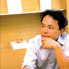 住宅の手触り / 松井晴子著  第2回:建築家1.2.3_d0251191_180557.jpg