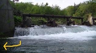 北海道 \'15春 ソロDR編 鵡川・沙流川・釧路川・忠類川_f0164003_1713042.jpg