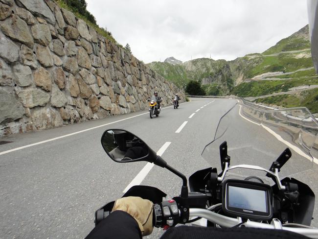 フルカ峠を越えてフランス アルザス地方へ・・・_f0179404_6511758.jpg